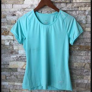 ARC'TERYX dri fit tee shirt like new!